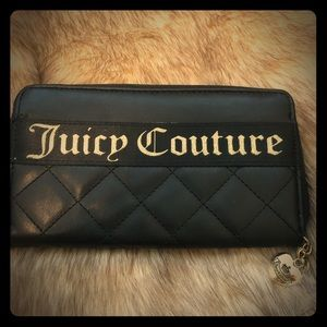 Juicy Couture wallet- NWOT